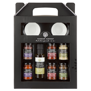 Entertainers Delight Premium Gift Box