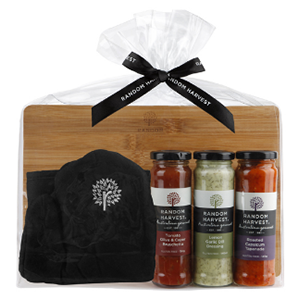 Bread Board Gourmet Entertaining Pack