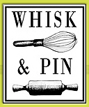 Whisk and Pin