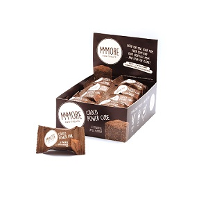 Power Cubes Choco 37g (16 Pack)